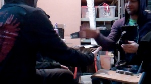 TTRP 02 podcast Video - with Kevin Caplicki, Matt Jay (trimmed)